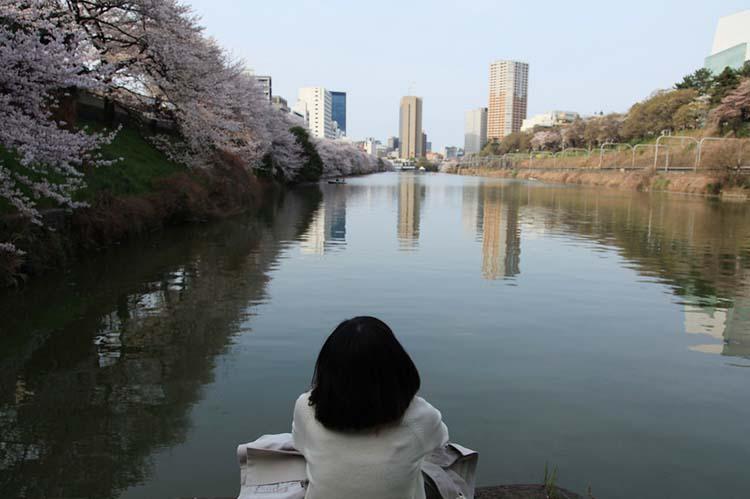 도쿄돔 호텔 숙박후기&분위기 좋은 캐널까페 (Canal Cafe)가 있는 이이다바시(飯田橋)!