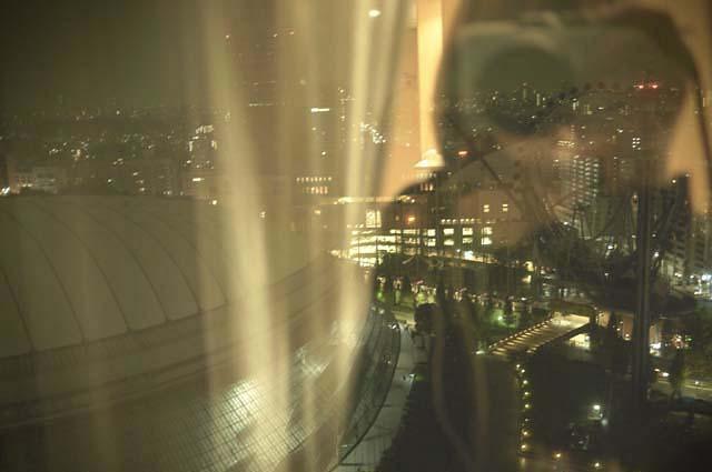 도쿄돔호텔