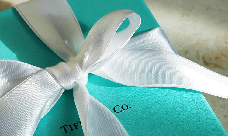 주얼리는 단연 티파니앤코 (Tiffany & Co.)