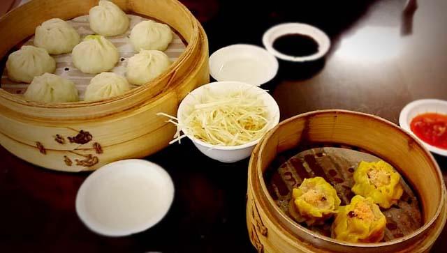 타이완 쇼롱포가 맛있는 항저우 샤오롱바오 (杭州小籠湯包) &가는 방법