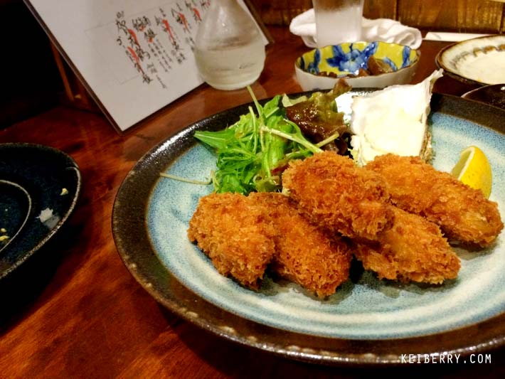 히로시마 맛집 리스트 대방출!