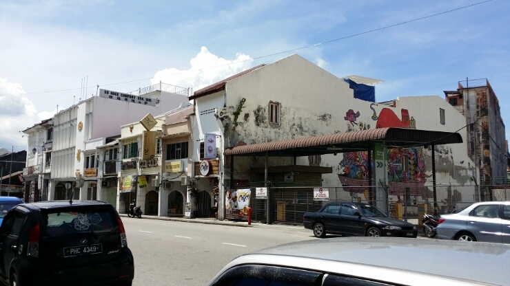 말레이시아 페낭