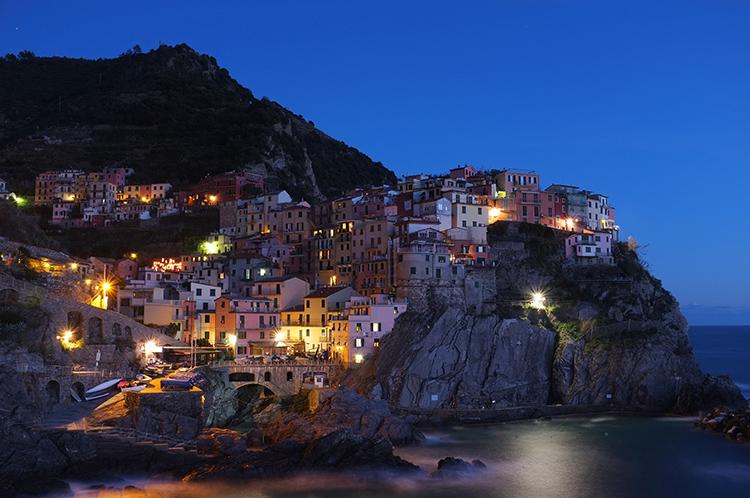 이탈리아 피렌체&친퀘테레 천천히 즐기기 (리오마조레 해산물 튀김 프리또,파스타,피자)