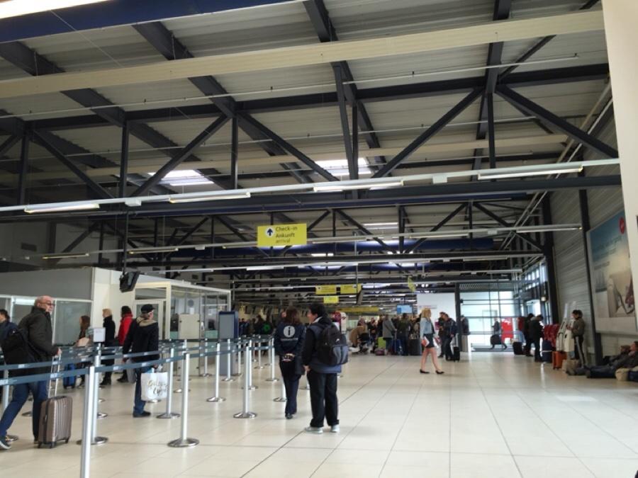 베를린공항