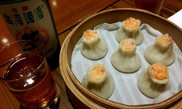 대만 파이구 (排骨) 맛집과 딘다이펑 웨이팅없이 들어가기!